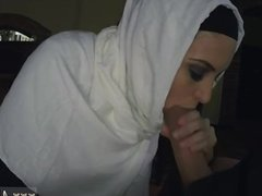 Arab girl get fucked xxx Hungry Woman Gets