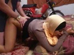 Arab dp Desert Rose, aka Prostitute