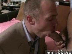 Big gay daddy eating sperm Everyday we