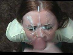 good facial for a milf