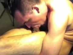 sucking cock for seven minutes