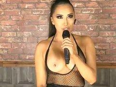 Jada Camio Babestation 4-03-2017 Part 1