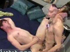 Gay married man sex while wife watches xxx