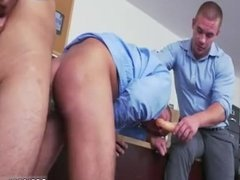 Straight college boys play around gay Earn