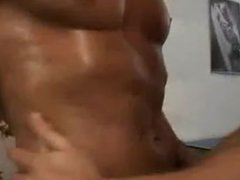 (RAW Bareback) Hot Tanned Lines