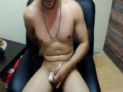 Angelo_Meyer. A Man's Man That's Ready to Please, I'm the Real Thing