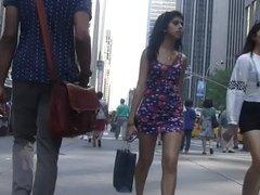 NN Babe Short Tight Dress