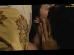 Monica Bellucci Nude Sex Scene In Don't Look Back Movie ScandalPlanetCom