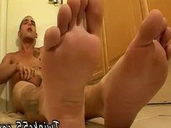 Cut penis gay sex movie Thug Boy And His