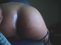 YOUNG SHEMALE ANAL SEX TOY !!!! HOT !!!!!! BIG BOOTY XXX