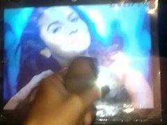 Cum on Cute bitch of Bollywood Alia Bhatt