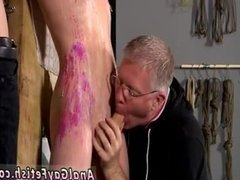 Male bondage in briefs xxx sammy tv fetish