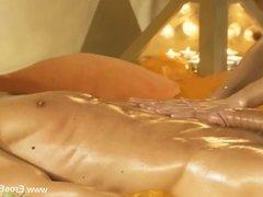 Learn Golden Massage From Turkey
