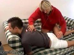 Gay animated spanking xxx Spank Bros Beat