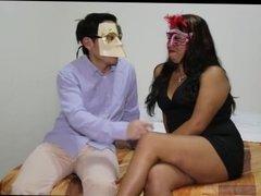 Cógete a mi Esposa - Porno Hecho en Perú