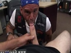 Mature gay muscle men having sex with