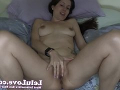 Lelu Love-Warming My Pussy Up For You