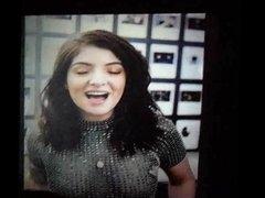 Lorde Cum Tribute 2017