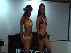 Video de Maria Alejandra 13