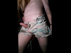 Jessica stablesluts sissy application