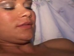 Mommy turns her Not Daughter into a Whore 3