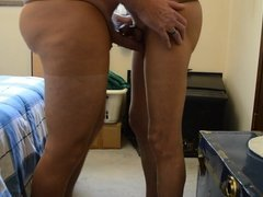 Another Cocks in Pantyhose
