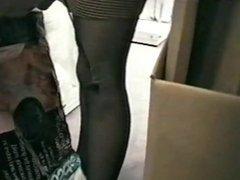 Pantyhose Voyeur 022 Compilation + UPSKIRTS