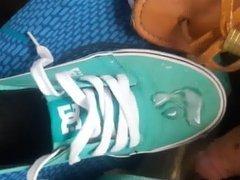 Cum on friend DC shoes