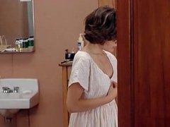 Alyssa Milano Nude Scene In Embrace of the Vampire Movie ScandalPlanetCom