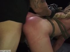 Bondage bitch interviews scene 6 and