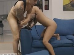 Fetish ass lick anal Bruno and Sophia have