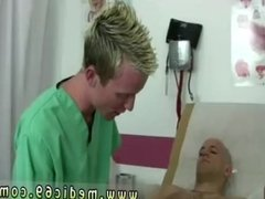 Gay hairy doctor porn movie Once I got him