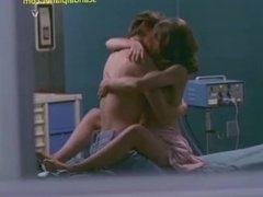 Alyssa Milano Nude Sex Scene In The Outer Limits Movie ScandalPlanetCom
