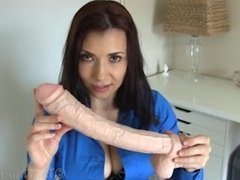 Tara's Sissy Anal Training: Master Level - Tara Tainton
