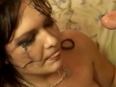 cum deep in the throat - amazing compilation