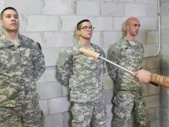 Medical army exam gay porno Good Anal