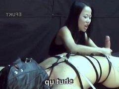 Madam Changs torture