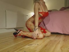 MFC BlondeFreya Deep Impact On The Floor HD PREMIUM