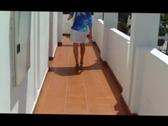 High Heels Wellenpantos Tenerife