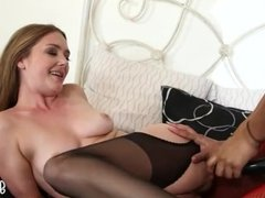 Hardcore Lesbian Fun with Daisy Ducati and Star Nine