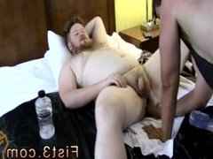 Gay fisting and handful of shit xxx Sky