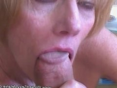 Best GILF Sex At Home