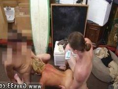 Pron gay sex boys anal anti Blonde muscle