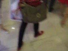Boso - 2 chix sa mall
