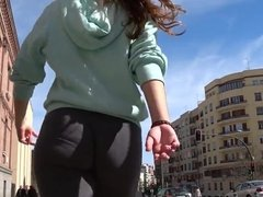 Spanish teen ass GLUTEUS DIVINUS