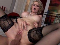 Big Tits Curvy Asses 2 - Scene 4 - DDF Productions