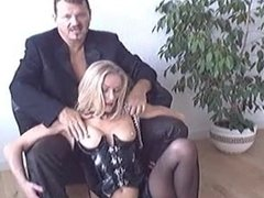 Danish Amateur Blow