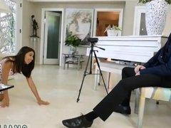Teen expert xxx Small Girl Makes Big Moves