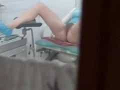 Spy cam - Gynecology 04