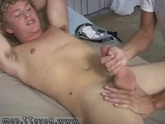 Boy fuck gay twinks and cum shots movie